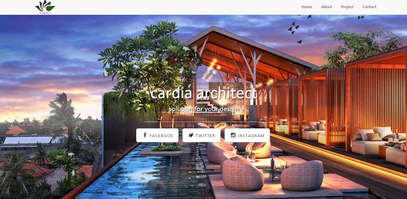 cardiaarchitect.com